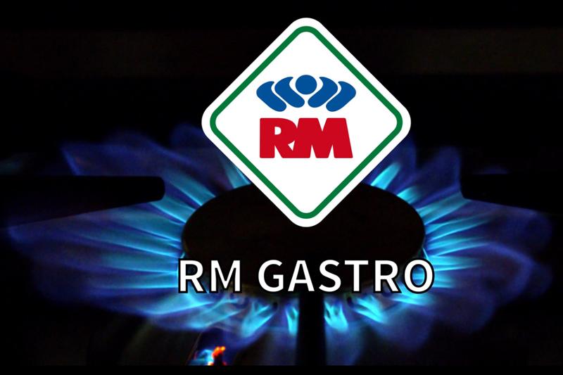 RM Gastro výroba