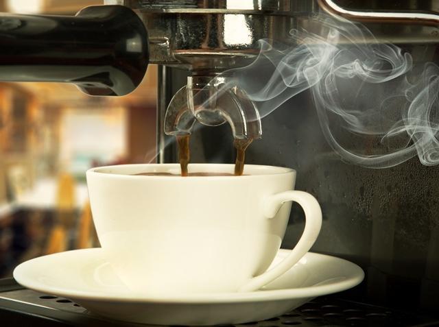 Barové zariadenia / kávovary